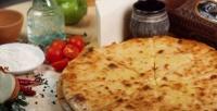 <b>Скидка до 68%.</b> Сет изосетинских пирогов или пицц иподарок отпекарни «Дом пирогов»