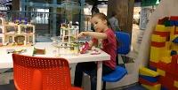 <b>Скидка до 50%.</b> Посещение игрового пространства, мастер-класса для детей или проведение дня рождения всети развлекательных центров «Леготека»