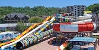 Целый день посещения напобережье Черного моря аквапарка «Лето» (550руб. вместо 1100руб.)