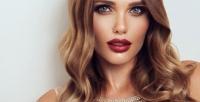 <b>Скидка до 73%.</b> Стрижка, окрашивание иукладка волос всалоне красоты «Стиль + мода»