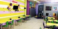 <b>Скидка до 50%.</b> Проведение двухчасового праздника для детей сшоу-программой или без отдетского кафе «Абрикоска»