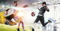 <b>Скидка до 50%.</b> 60минут игры вшлеме виртуальной реальности вклубе виртуальной реальности Genesis