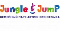 <b>Скидка до 50%.</b> Посещение семейного парка активного отдыха Jungle Jump