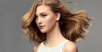 <b>Скидка до 72%.</b> Детская, мужская или женская стрижка, полировка волос, окрашивание, химическая завивка, ботокс, кератирование, биоламинирование, нанопластика, «Счастье для волос», коррекция иокрашивание бровей всалоне красоты «Бритва»