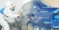 <b>Скидка до 81%.</b> Покраска деталей автомобиля вавтосервисе Farn House