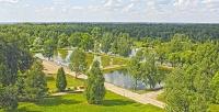 <b>Скидка до 33%.</b> Отдых для одного или двоих вномере категории навыбор посистеме «все включено» спосещением фитнес-центра иразвлечениями взагородном парк-отеле «Софрино»