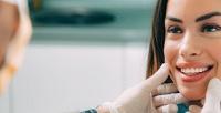 <b>Скидка до 90%.</b> Чистка зубов ультразвуковая ипотехнологии AirFlow сполировкой или отбеливание зубов вклинике-стоматологии CID
