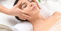 <b>Скидка до 69%.</b> Фракционная мезотерапия, комплексное омоложение, экспресс-увлажнение или чистка лица всалоне красоты «Аарон»