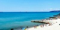 <b>Скидка до 40%.</b> SPA-отдых наберегу Черного моря спроживанием вномере навыбор, спитанием «полный пансион», посещением бассейна ибанного комплекса вSPA-отеле «Белый пароход»