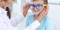 Обследование попрограмме «Комплексная проверка зрения» сподбором очков, обучением гимнастике для глаз вцентре детского здоровья «Икар» (600руб. вместо 1200руб.)