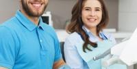 <b>Скидка до 85%.</b> Ультразвуковая чистка зубов ичистка потехнологии AirFlow, лечение кариеса сустановкой пломбы, удаление зубов встоматологической клинике «Авиценна»