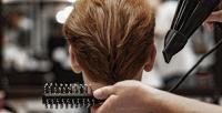 <b>Скидка до 55%.</b> Мужская или детская стрижка, моделирование бороды, бритье вбарбершопе Brutal House