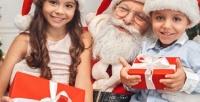 <b>Скидка до 56%.</b> Визит Деда Мороза иСнегурочки домой, вдетский сад или школу откомпании «Счастливый Новый год»