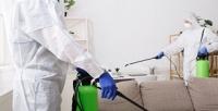 <b>Скидка до 50%.</b> Дезинфекция комнаты, квартиры или подъезда откоронавируса COVID-19 откомпании «СанДез Гарант»