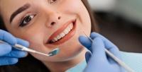 <b>Скидка до 85%.</b> Комплексная гигиена полости рта, ультразвуковая чистка зубов или чистка посистеме AirFlow сполировкой вмедицинском центре «Вереск»