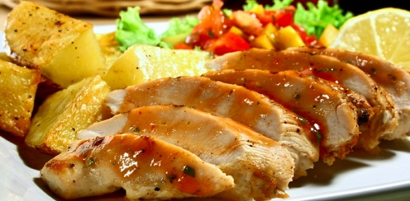 Ужин вресторане «Пражский»
