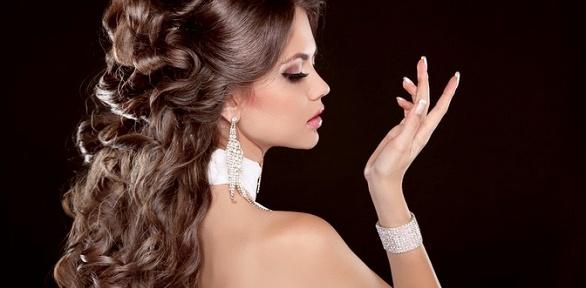 Стрижка, укладка или окрашивание волос в«Estclinic профессора Гейница»