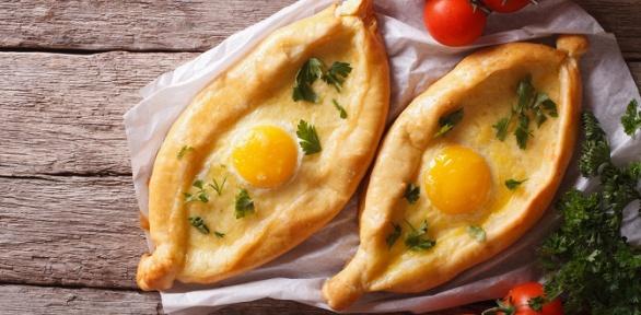 Пицца, пироги ихачапури отслужбы доставки DaVinci заполцены