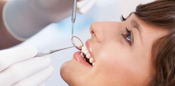 Отбеливание зубов, лечение кариеса вклинике MLClinic