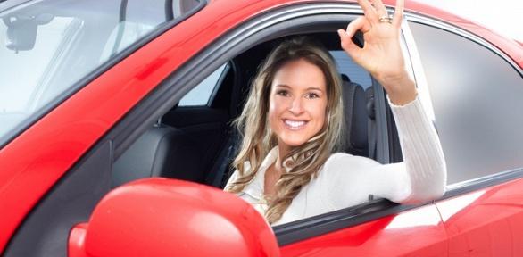 Обучение вождению вавтошколе «Веста»