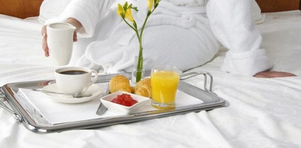 Отдых сзавтраком встрелково-стендовом комплексе «Вайцеховский исын»
