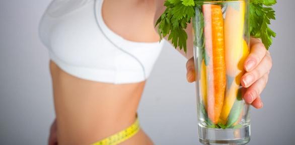 План питания для похудения оттренера Татьяны Рыбаковой