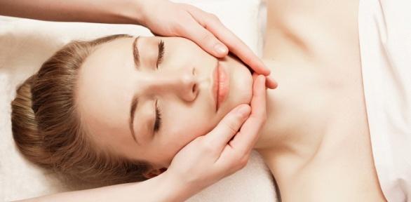 Чистка, карбокситерапия или массаж лица всалоне красоты «Алисия»