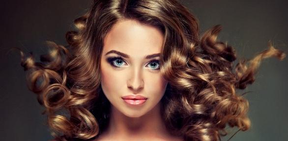 Стрижка, окрашивание волос встудии Spase Colour