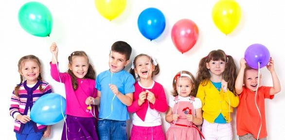 Проведение дня рождения вклубе «Кулибин. Город мастеров иГород поездов»
