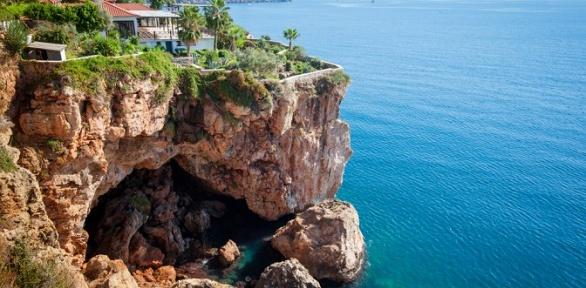Тур наКипр, вАйя-Напу, сотдыхом вотеле Fun and Sun Panthea Aqua