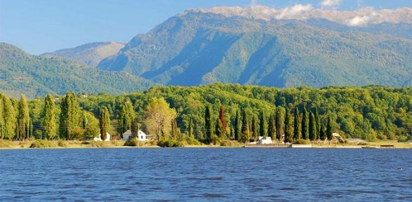 Тур вАбхазию свылетами смая поавгуст