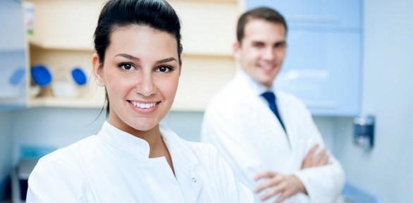 Сертификат настоматологические процедуры вклинике «Магия»