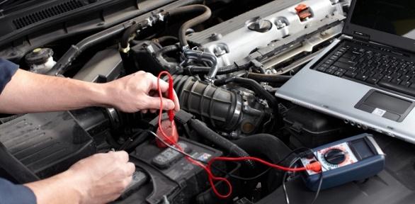 Заправка кондиционера, диагностика автомобиля вавтомастерской RnDauto