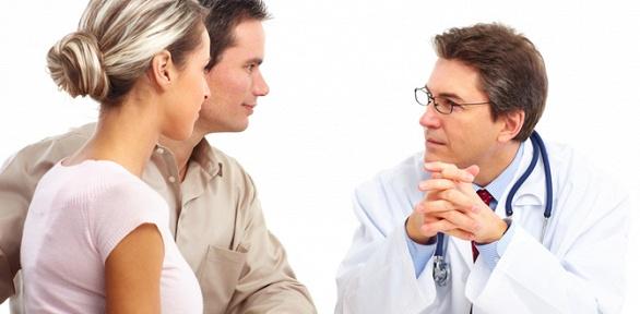 Комплексное обследование репродуктивного здоровья вклинике «Первое слово»