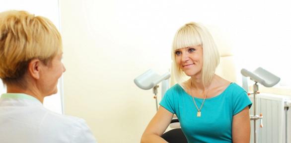 Гинекологическое обследование от«Клиники современной маммологии»