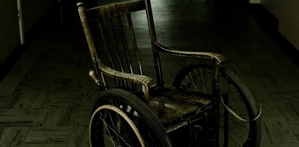 Участие вквесте «Психбольница2.0» отквест-комнаты Lost