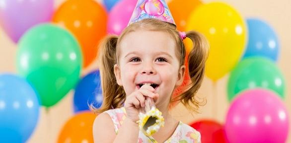 Проведение детского праздника отагентства «Праздник налюбой вкус»