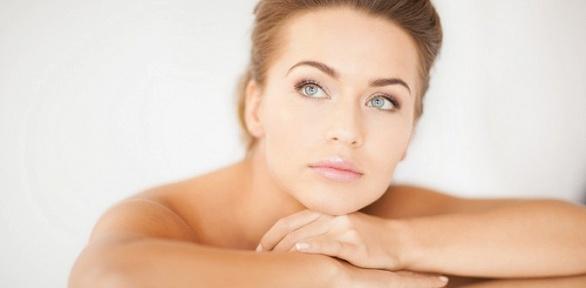Плазмотерапия лица, шеи изоны декольте вклинике «Месед»