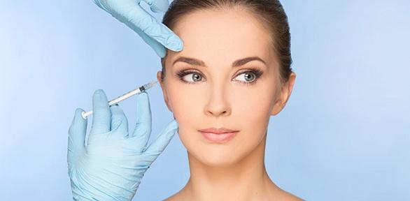 Инъекции ботокса в«Клинике Доктора Красниковой»