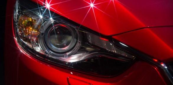 Химчистка салона вдетейлинг-студии Luxe Auto