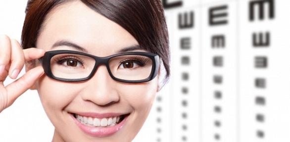 Офтальмологическое обследование вцентре комфортного зрения «Viжy»