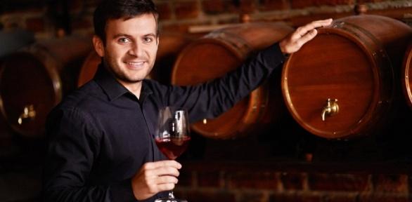 Курс «Винные выходные» вакадемии Mozart Wine House
