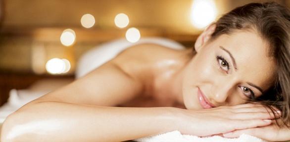 Сеансы массажа навыбор всалоне красоты «Азбука красоты»