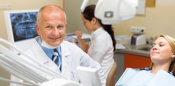 Сертификат настоматологические процедуры вклинике Arbadent