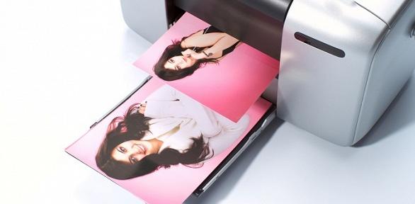 Печать фотографий, визиток вцентре Fotolife