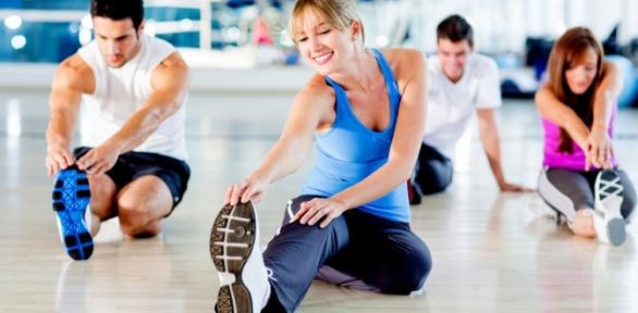 10, 20или 30занятий фитнесом навыбор отстудии фитнеса Fit Life