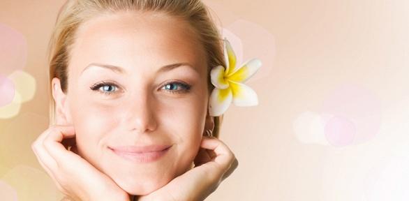 Чистка, пилинг лица вкабинете косметологии центра здоровья «Алтай»