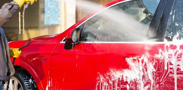 Мойка, химчистка салона, предпродажная подготовка авто втехцентре «Феникс»