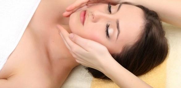 Чистка, пилинг лица встудии красоты Ольги Саган