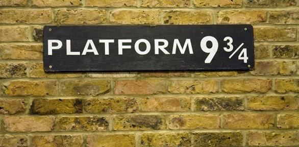 Квест «Гарри Поттер» отцентра развлечений А113